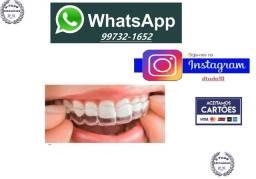 R$ 25 Placa Anti Bruxismo Ranger Os Dentes Protetor Bucal Moldável Com Porta Protetor