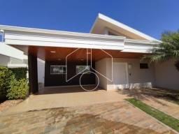 Casa de condomínio à venda com 3 dormitórios em Jardim alvorada, Marilia cod:V15095