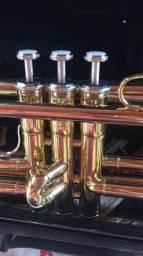 Trompete Yamaha Advantage