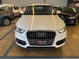 Audi Q3 2015 ambiente quattro (blindado) Extra