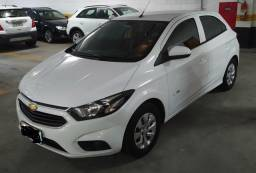 GM-chevrolet Onix hatch Financie com entrada de $800