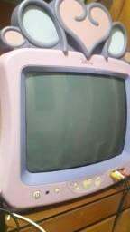tv disney funcionando rara de achar