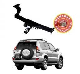 Engate Toyota Prado Land Cruiser