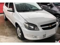 Chevrolet Celta LT 1.0 (Flex) 2012
