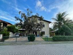 Casa à venda no condomínio Quintas do lago com 5 suítes