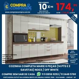 Kits ou Armário de Cozinha a partir de R$ 499,90 em 10x sem juros