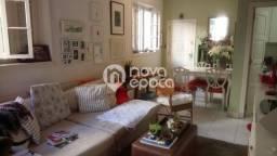 Apartamento à venda com 3 dormitórios em Jardim botânico, Rio de janeiro cod:LB3AP15960