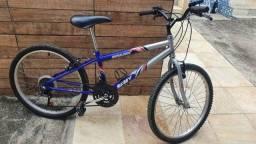 Bike aro 24 - seminova