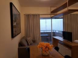 Apartamento estilo loft - 39m2 - 1 vaga