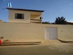Sobrado averbado com 5 dormitórios à venda por R$ 260.000 - Espírito Santo - Vitória da Co