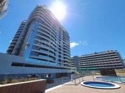 Edifício Portofino. Um fino empreendimento localizado na 1° quadra da Jatiúca