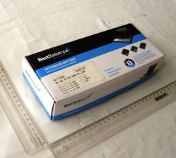 Bateria Para Notebook - Best Battery - Compatível HP - Usada