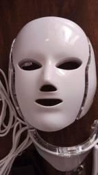 Máscara LED