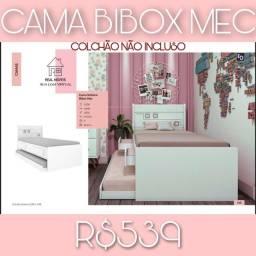 CAMA BIBOX MEC CAMA BIBOX MEC