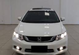 Honda Civic exr 2.0 2016
