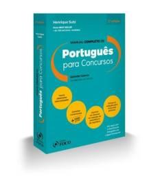 Manual completo de Português para concursos