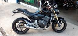 Cb600f hornet 2008