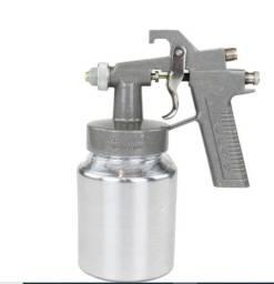 pistola de pintura ar direto 1,2mm mod. alfa 5 arprex