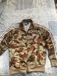 Casaco Adidas Militar
