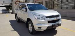 Chevrolet S10 Cabine Dupla S10 2.4 LT 4x2 (Cab Dupla) (Flex)