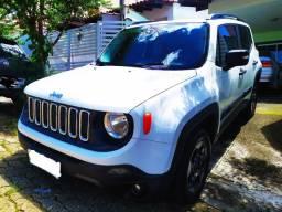 Jeep Renegade Diesel 4 x 4 AUT Único dono