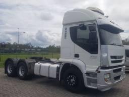 Título do anúncio: Iveco caminhão cavalo carreta