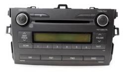 Radio Original Toyota Corolla Modelo (86120-02e80)