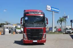VOLVO FH 460 GLOBETROTTER 6X2 FH-460 GLOBETROTTER 6x2 2p (diesel) (E5) 2018/2018 Via Truck