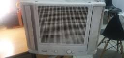 Ar condicionado janela 7500btus