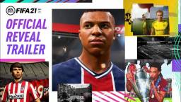 FIFA 21 PS4 PRONTA ENTREGA