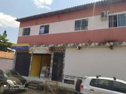 Apartamento localizado em frente à igreja católica do Parque Piauí