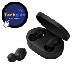 Fone de Ouvido Airdots Bluetooth Ketchup Modelo KT-x120 Original Com Nota e Garantia