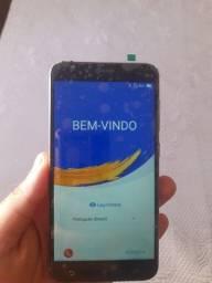 Zenfone 3 maxx com carregador