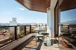 Apartamento com 4 Suítes para alugar - Edifício Palácio Bourbon -Indianópolis - São Paulo/