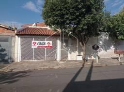 Casa à venda com 2 dormitórios em Professor antonio da silva penteado, Marilia cod:V14739