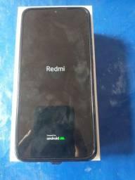 VENDO Redmi 9 um mês de uso $999,00