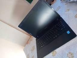 Notebook Samsung I5 5 geração