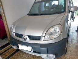 Renault Kangoo Sportway 2010 1.6 - 16v - 7L - Flex 5P