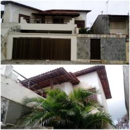 Imperdível - MEGA Casa p/montar 720mil