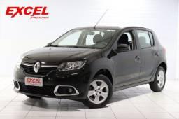 Renault SANDERO DYNAMIQUE 1.6 8V 4P MANUAL