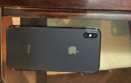 Vendo Iphone Xs Max 64g Preto