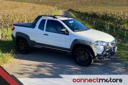 Fiat Strada Adventure CE - 2014