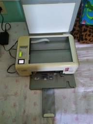 Impressora multifuncional HP cp4280