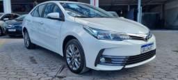 Corolla Xei Automático 2019 - Único Dono -