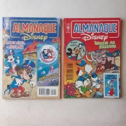 Almanaque Disney