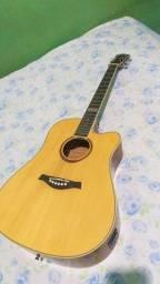Vendo ou troco em pedaleira de guitarra