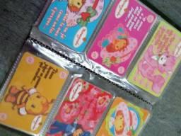 Cards Moranguinho