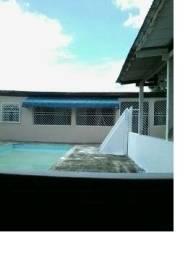 casa em jaru com piscina