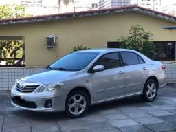 Corolla XEI 16V 2.0 Flex / 2012