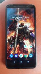 Motorola E6 play semi novo